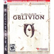 Elder Scrolls IV: Oblivion (Greatest Hits)