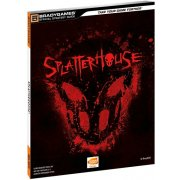 Splatterhouse Official Strategy Guide