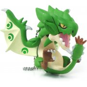 Monster Hunter Furifuri Mascot Key Chain: Rioreia(Re-Run)