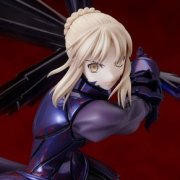 Fate/stay Night 1/7 Scale Pre-Painted PVC Figure: Saber Alter Vortigern Ver.