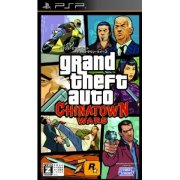 Grand Theft Auto: Chinatown Wars (PSP Best Hits)