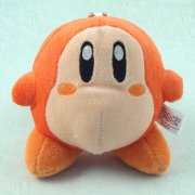 Kirby Star Mascot Key Chain: Waddle