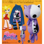 Thumbnail for Panty & Stocking with Garterbelt Plush Doll: Honekoneko
