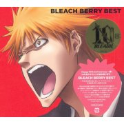 Bleach Berry Best [CD+DVD Limited Edition]