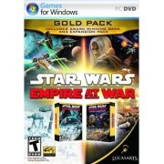 Star Wars: Empire at War Gold Pack (DVD-ROM)