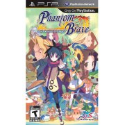 Phantom Brave: Heroes of the Hermuda Triangle