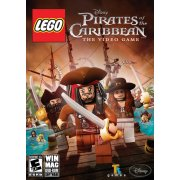 LEGO Pirates of the Caribbean (DVD-ROM)