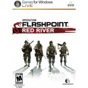 Operation Flashpoint: Red River (DVD-ROM)