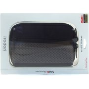 3D Mesh Cover 3DS (black)