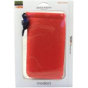 Quick Pouch 3DS (red)