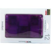 Card Palette 12 3DS (purple)