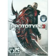 Prototype 2 (Radnet Edition) (DVD-ROM)