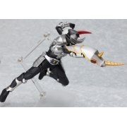 Thumbnail for Kamen Rider Dragon Knight Non Scale Pre-Painted PVC Figure: Figma Kamen Rider Thrust