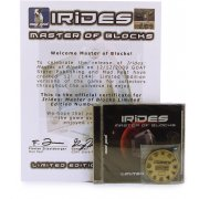 Irides: Master of Blocks [Limited Edition]