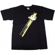 Ore no Imouto ga Konna ni Kawaii Wake ga Nai T-shirt: Line Black Ver. (Size L)
