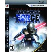 Star Wars: The Force Unleashed [Ultimate Sith Edition] (Case damaged) 
