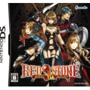 Red Stone DS: Akaki Ishi ni Michibikareshi Monotachi