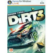 Dirt 3 (DVD-ROM)