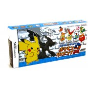 Battle &amp; Get! Pokemon Typing DS (white keyboard)