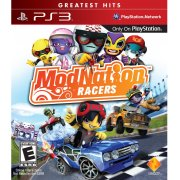 ModNation Racers (Greatest Hits)