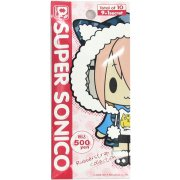 Super Sonico Trading Rubber Strap Collection