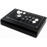Qanba Fighting Joystick Q2 (golden black version)