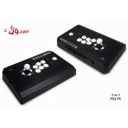 Qanba Real Arcade Fightingstick Q4