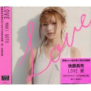Love [CD+DVD]