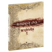 Resident Evil Archives Vol.2
