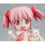 Nendoroid Puella Magi Madoka Magica Non Scale Pre-Painted PVC Figure: Madoka Kaname