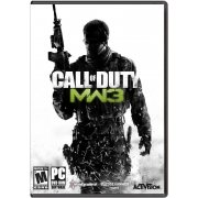 Call of Duty: Modern Warfare 3 (DVD-ROM)
