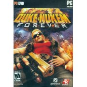 Duke Nukem Forever (DVD-ROM)