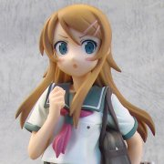 Ore No Imoto Ga Konna ni Kawaii Wake Ga Nai 1/8 Scale Pre-Painted PVC Figure: Kirino Kosaka Toys Works Ver. (Re-run)