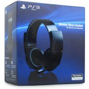 Thumbnail for Playstation 3 Wireless Stereo Headset