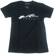 Final Fantasy VII - Original T-Shirt (Fenrir) Men Size L