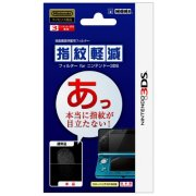 Fingerprint Relief Filter 3DS
