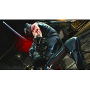 Thumbnail for Ninja Gaiden 3: Razor\'s Edge