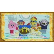 Thumbnail for Kirby\'s Return to Dream Land