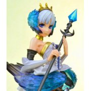 Odin Sphere SIF EX Non Scale Pre-Painted PVC Figure: Gwendolyn