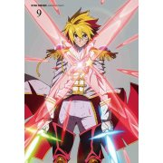 Star Driver Kagayaki No Takuto 9 [DVD+CD Limited Edition]