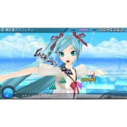 Thumbnail for Hatsune Miku: Project Diva Extend