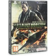 Ace Combat: Assault Horizon [Limited Edition]