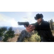 Thumbnail for Call of Juarez: The Cartel