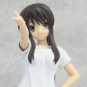 Suzumiya Haruhi no Yuutsu Non Scale  Pre-Painted PVC Premium Figure: Haruhi Suzumiya