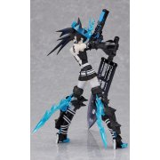 Thumbnail for Black Rock Shooter Artbook: BLK Limited Edition ( Figma BRSB Included)