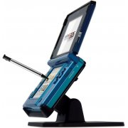 Charger Stand for Nintendo 3DS (black)