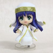 Nendoroid Petite To Aru Majutsu no Index II Non Scale Pre-Painted PVC Figure: Index