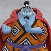 One Piece Piece High Spec Coloring Vol.7 Pre-Painted PVC Figure: Jinbei