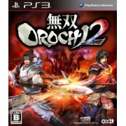 Musou Orochi 2