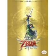 Legend of Zelda: Skyward Sword Collector's Edition: Prima Official Game Guide